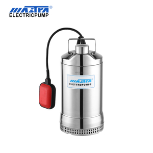MDB550 Stainless Steel Submersible Sewage Pump