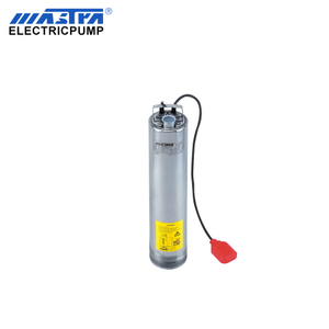 R128K Multistage Submersible Pump