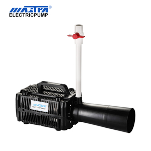 MPQ Fish Aeration Water Push Pump