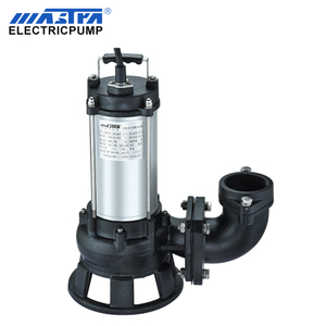 MSK Submersible Sewage Pump tullu pump price list